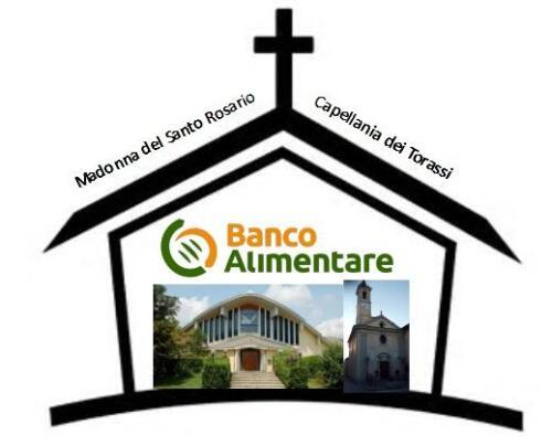 Banco AlimentareMadonna del Santo Rosario