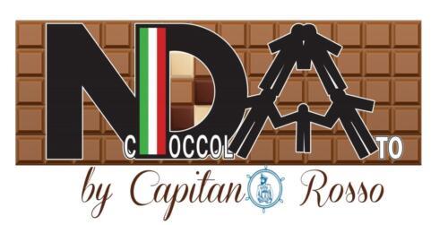NIDA CIOCCOLATOBy Capitan Rosso